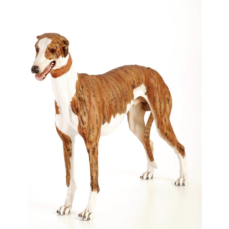 Anglický chrt (Greyhound) - Paper-Dog 1f907219d8